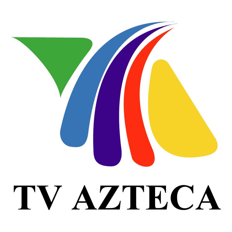 free vector Tv azteca