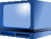 free vector Tv clip art