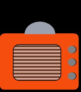 free vector Tv Color clip art