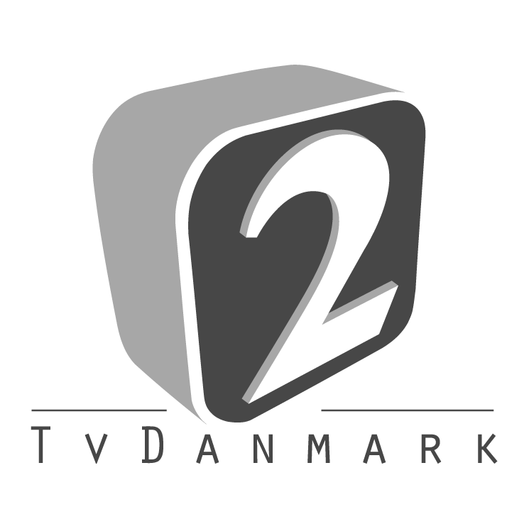free vector Tv danmark 2