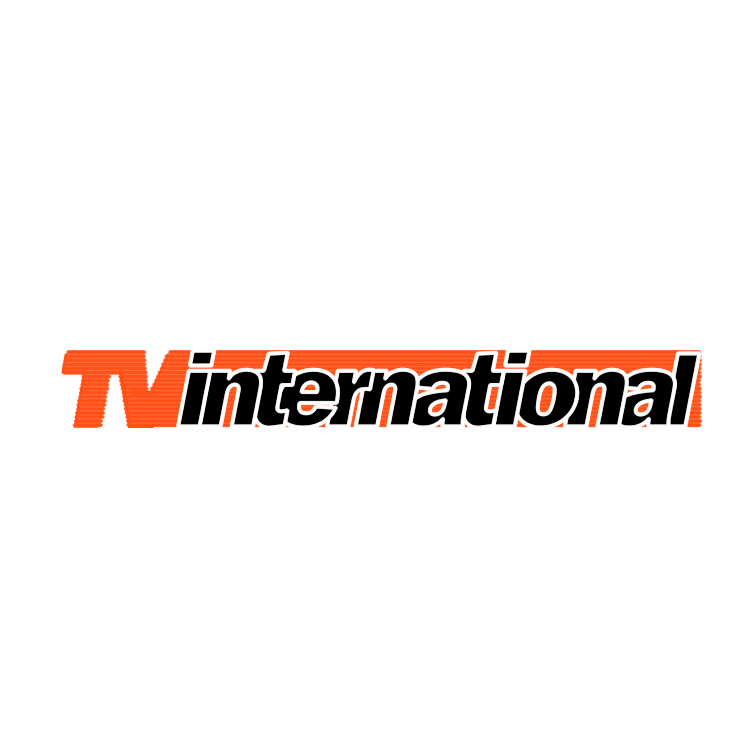 free vector Tv international