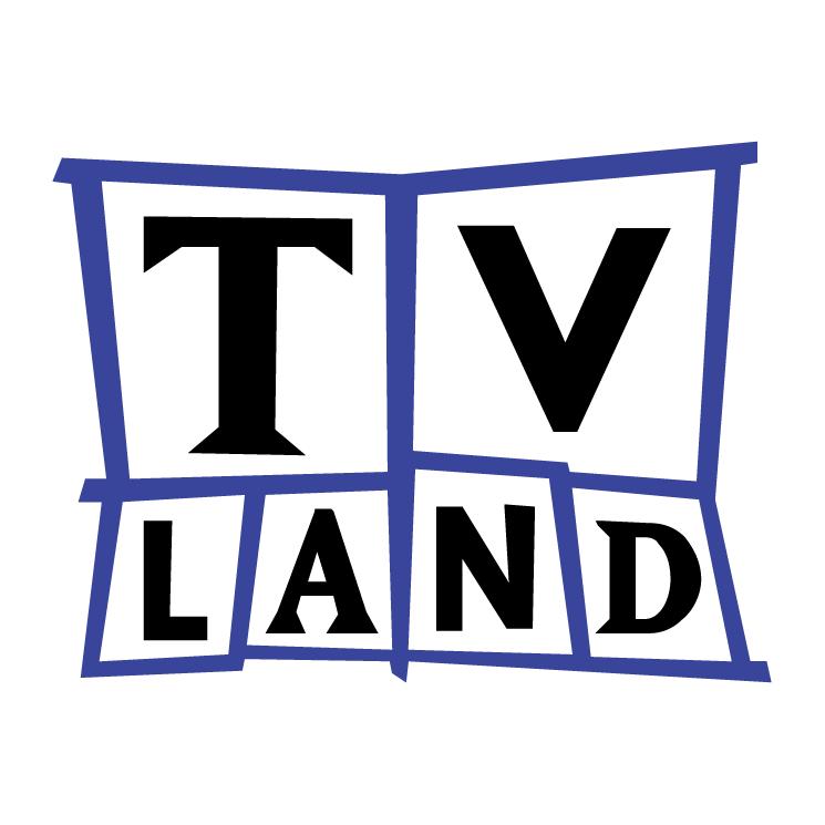 free vector Tv land