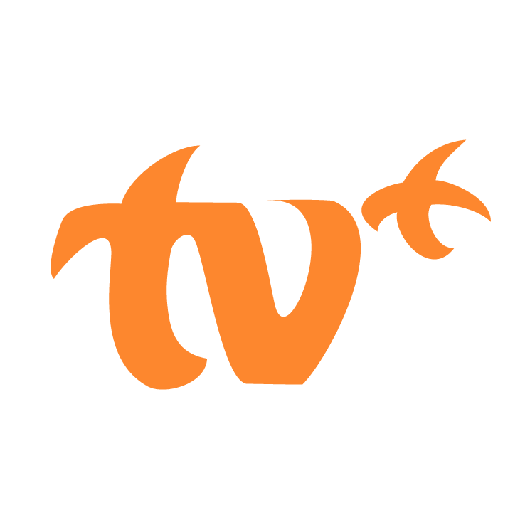 free vector Tv plus