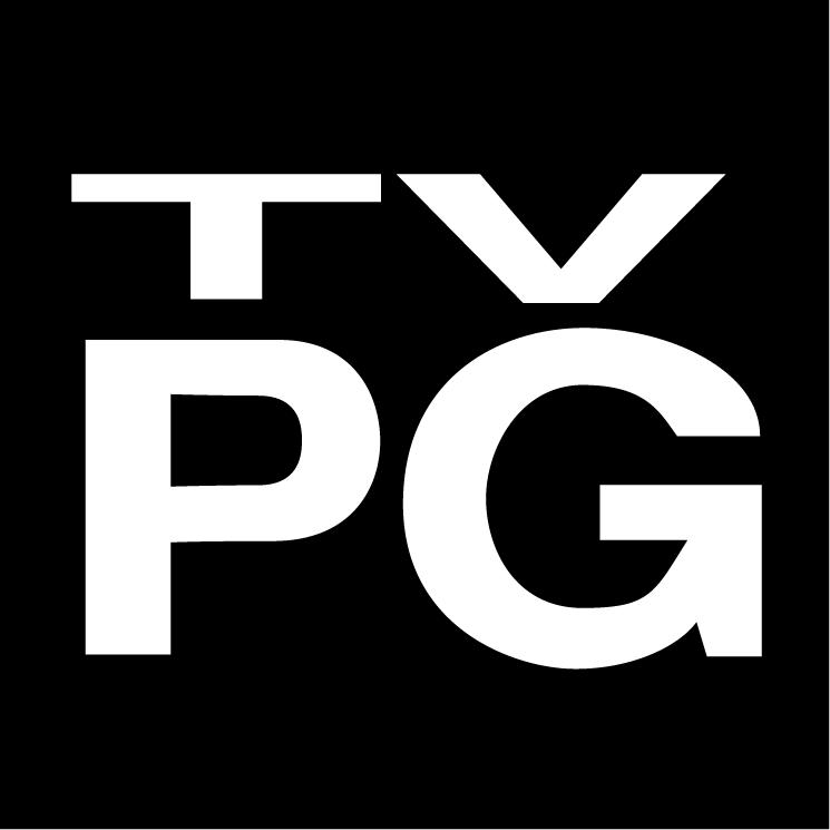 free vector Tv ratings tv pg