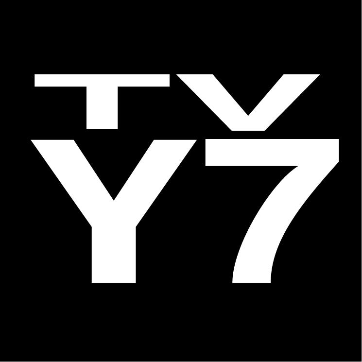 free vector Tv ratings tv y7