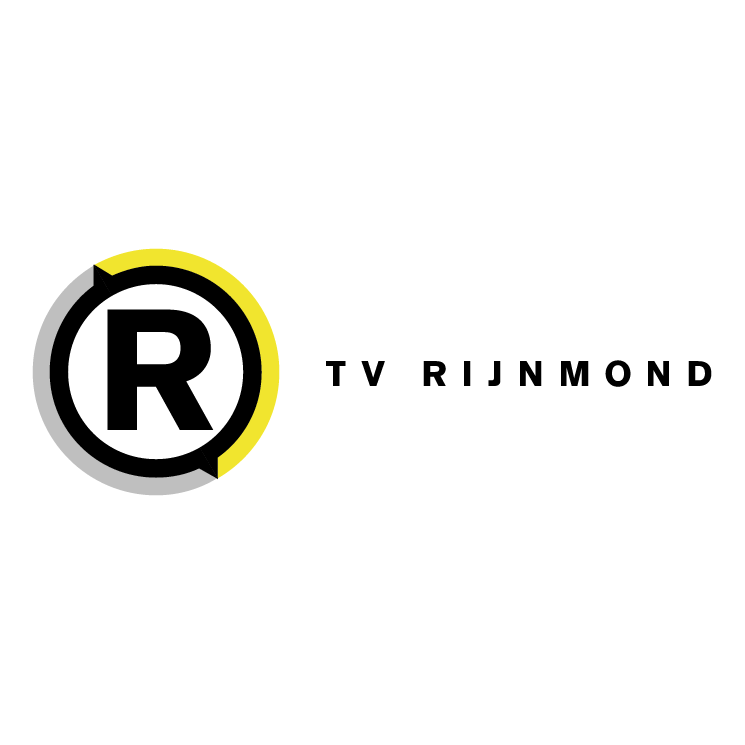free vector Tv rijnmond