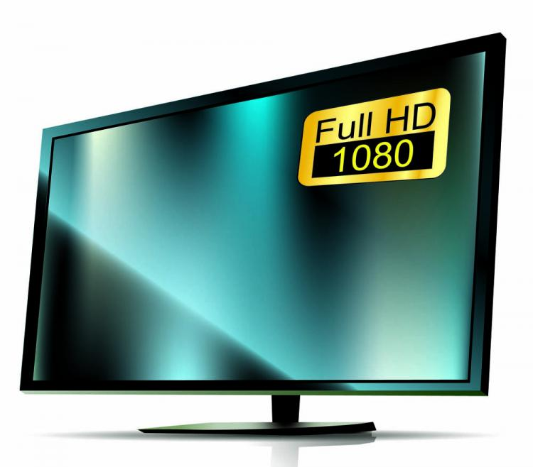 free vector Tvs and monitors 01 vector