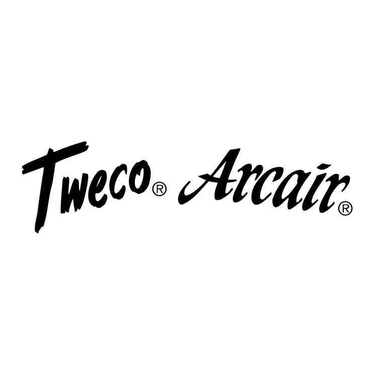 free vector Tweco arcair