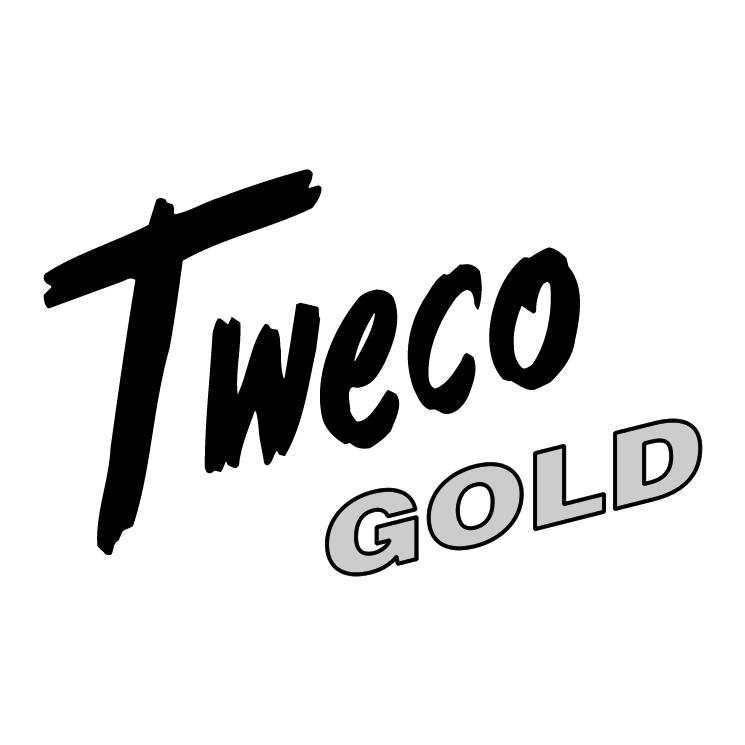 free vector Tweco gold