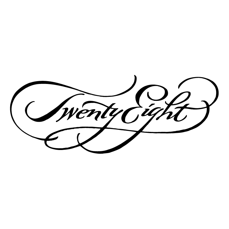 free vector Twenty eight