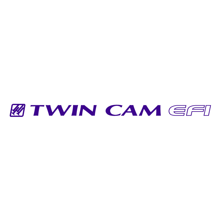 free vector Twin cam