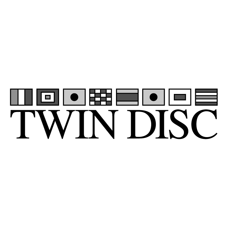 free vector Twin disc