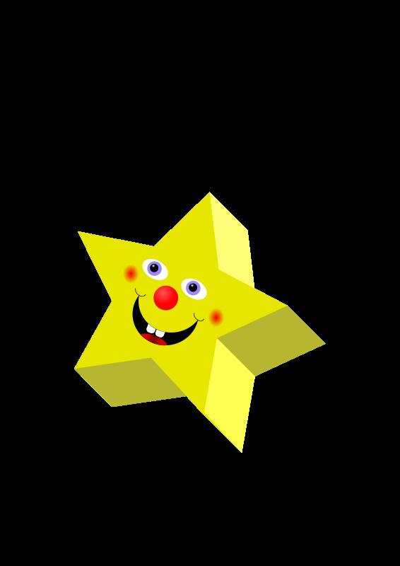 free vector Twinkle twinkle little star