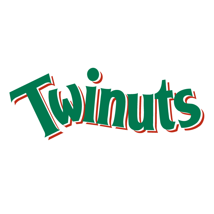 free vector Twinuts