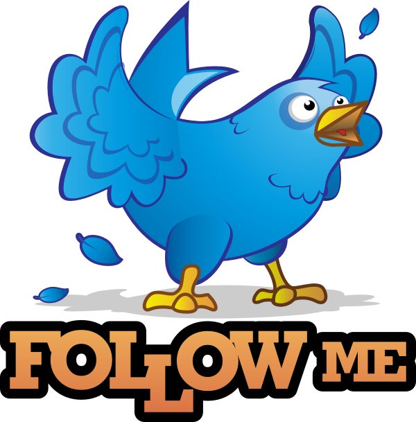 Twitter bird icon (19177) Free AI, SVG Download / 4 Vector
