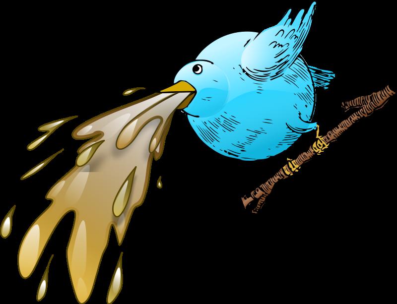 free vector Twitter