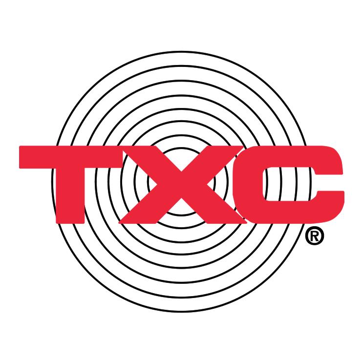 free vector Txc