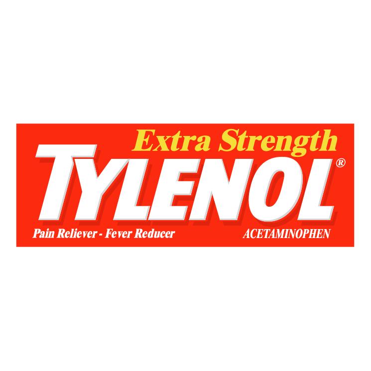 free vector Tylenol 0