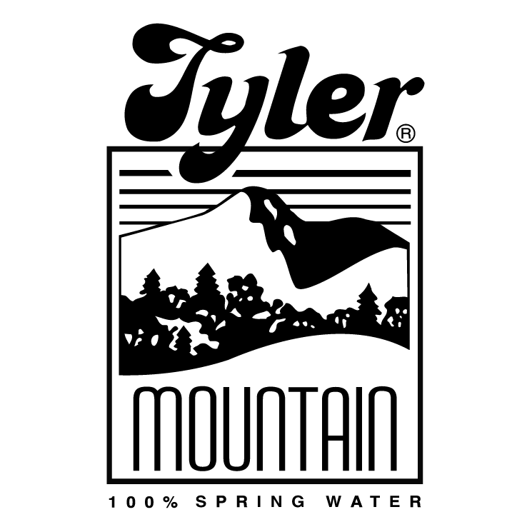 free vector Tyler mountain