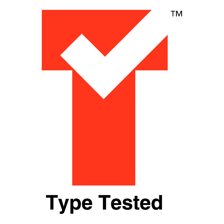 free vector Type tested