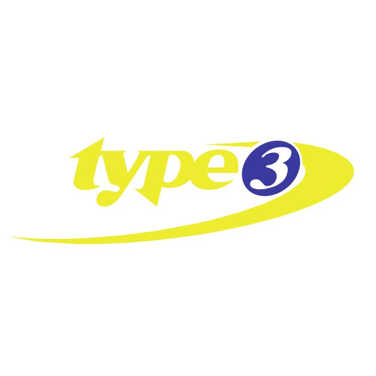 free vector Type3