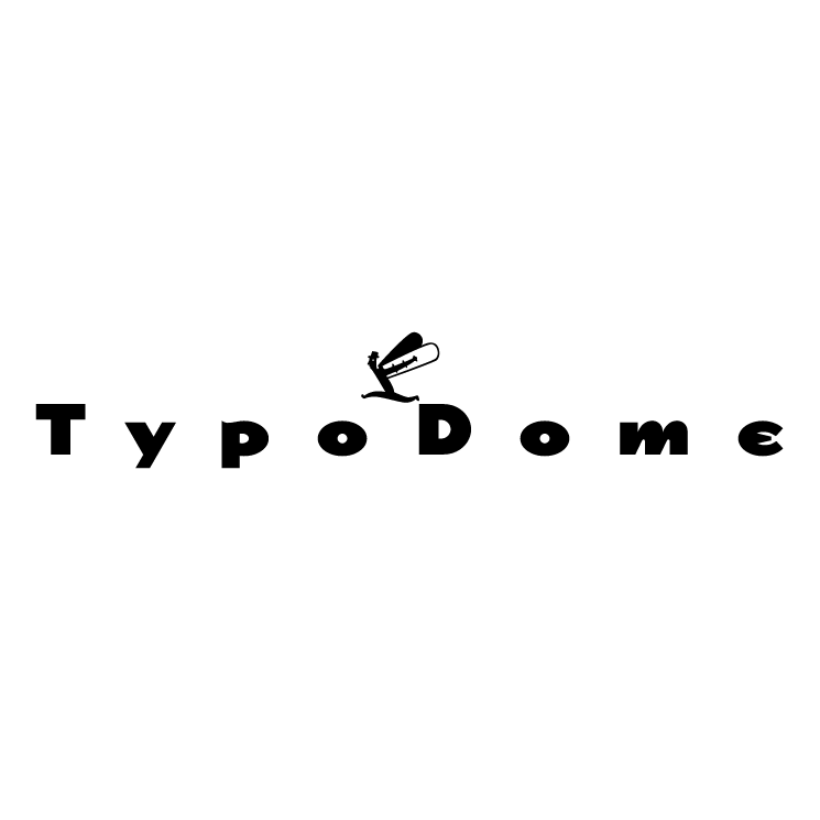free vector Typodome 0