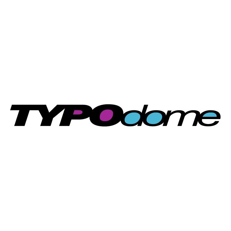 free vector Typodome