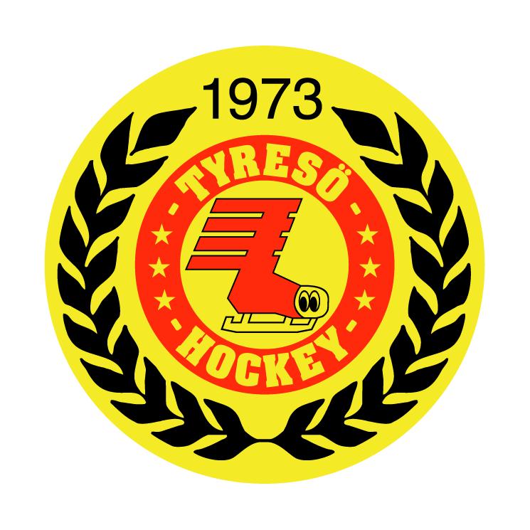 free vector Tyreso hockey