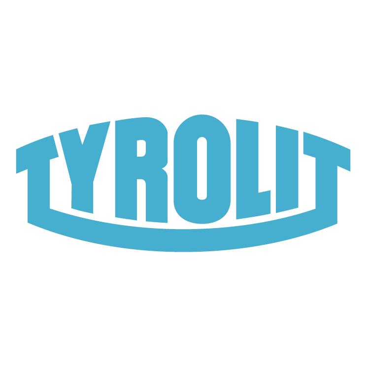 free vector Tyrolit