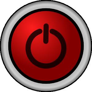 free vector Tzeeniewheenie Power On Off Switch Red clip art