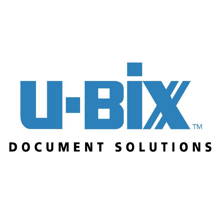 free vector U bix