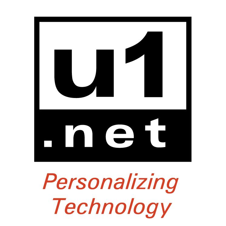 free vector U1net