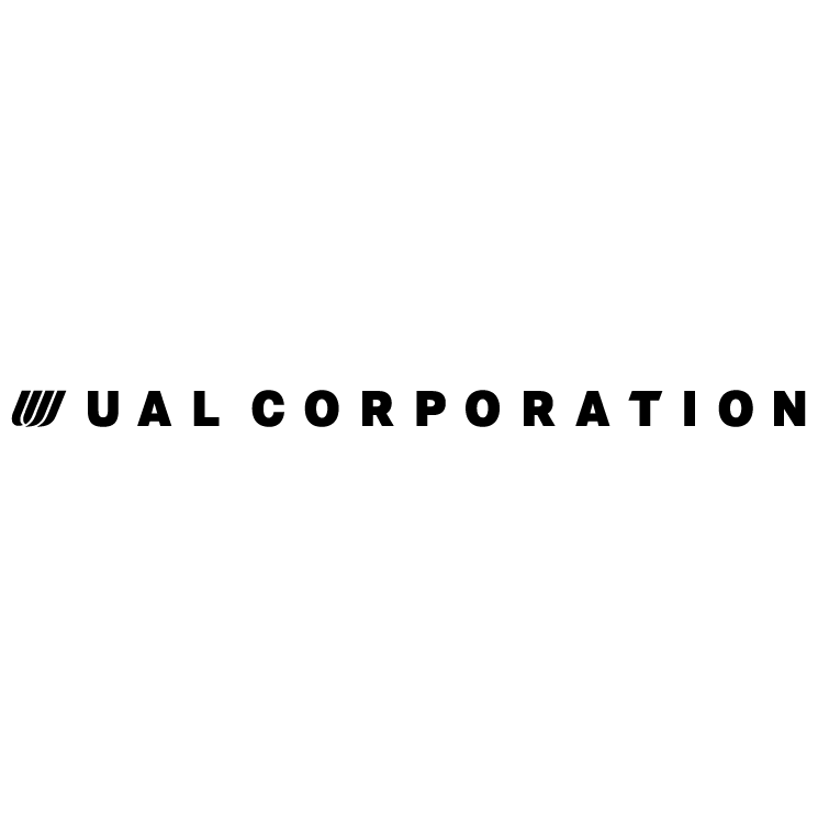 free vector Ual corporation