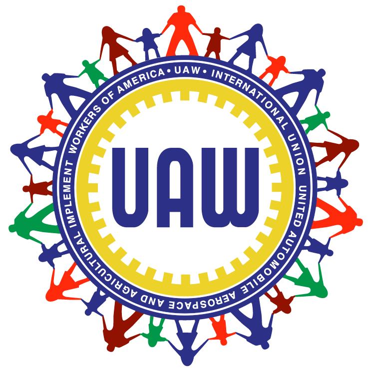 free vector Uaw 0