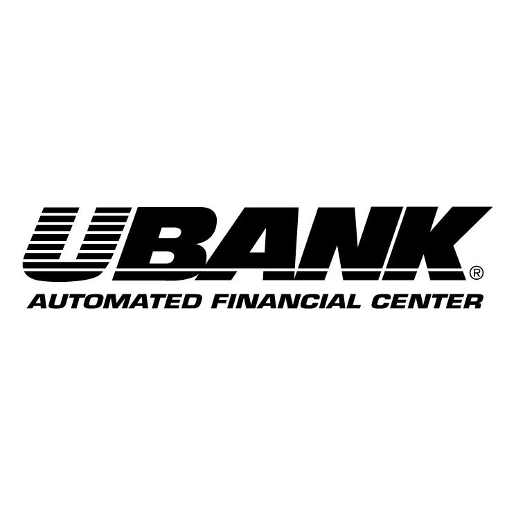 free vector Ubank