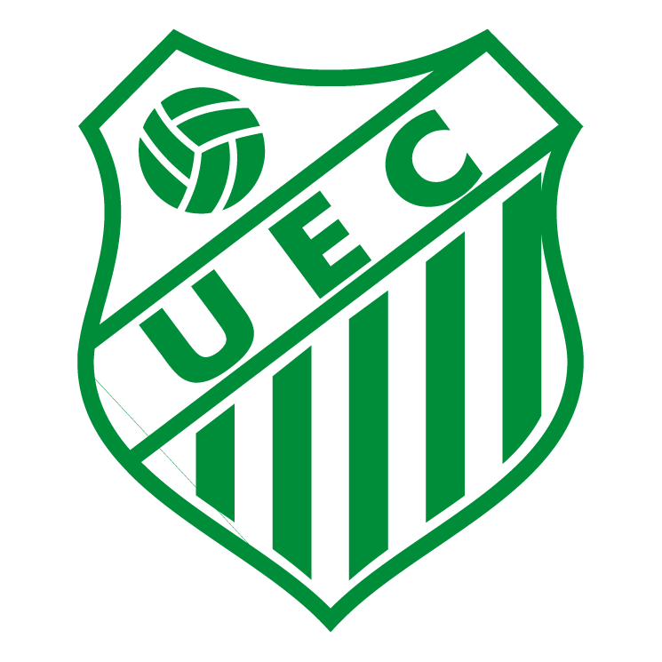 free vector Uberlandia esporte clube mg