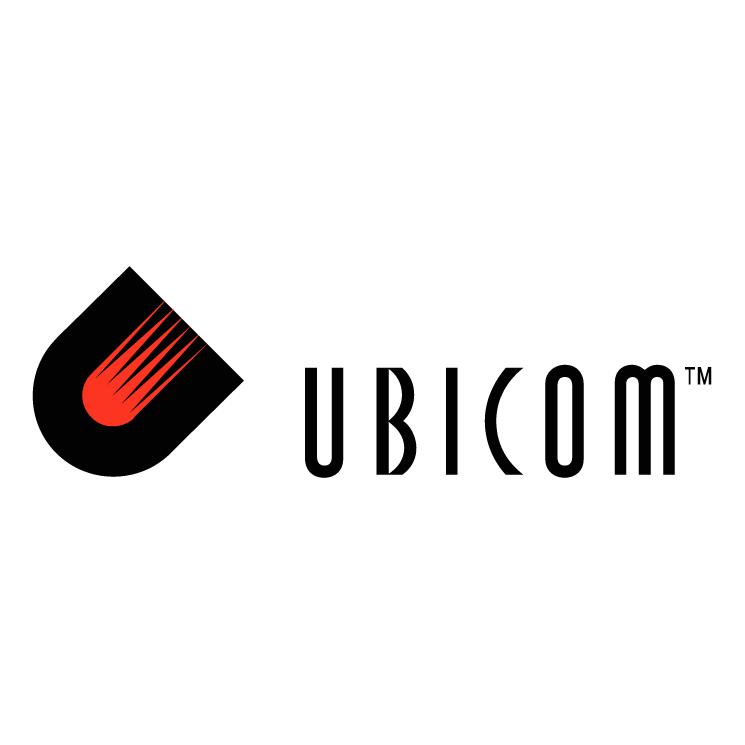 free vector Ubicom