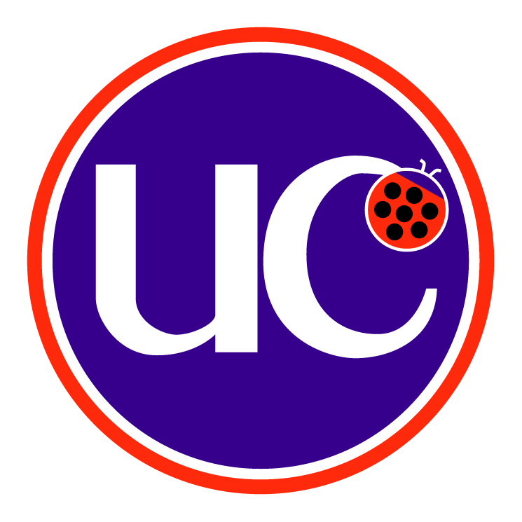 free vector Uc card