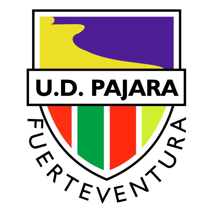free vector Ud pajara