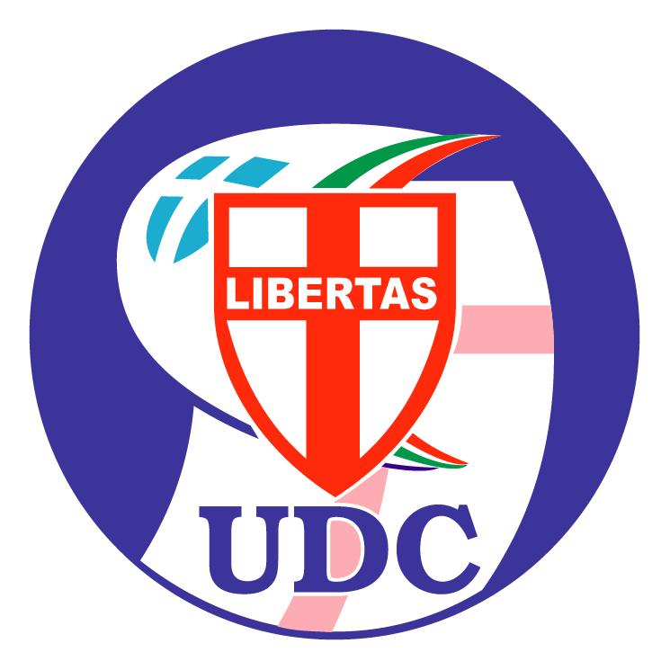free vector Udc