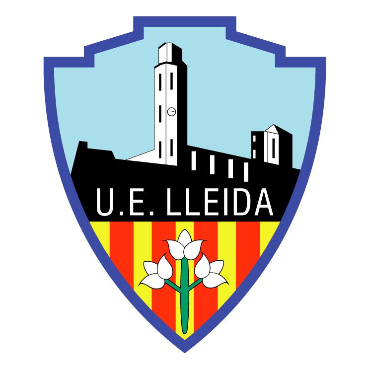 free vector Ue lleida