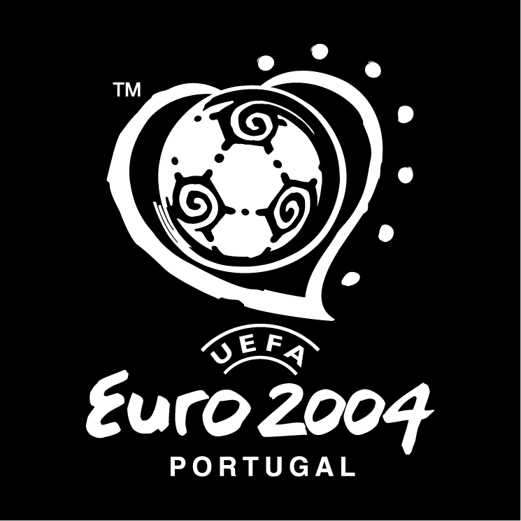 free vector Uefa euro 2004 portugal 21