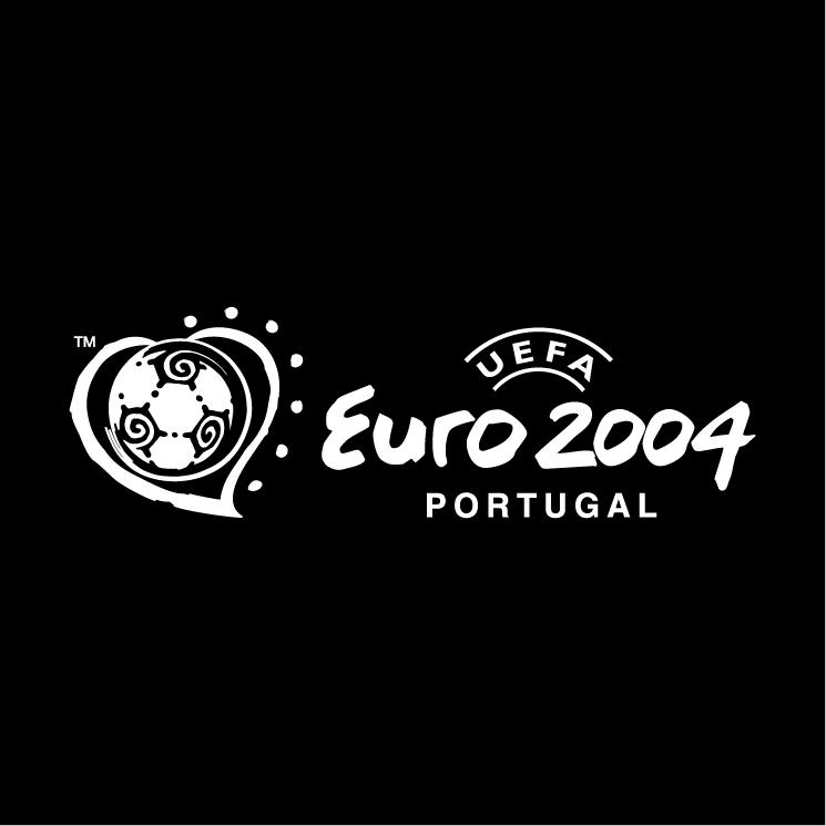 free vector Uefa euro 2004 portugal 22