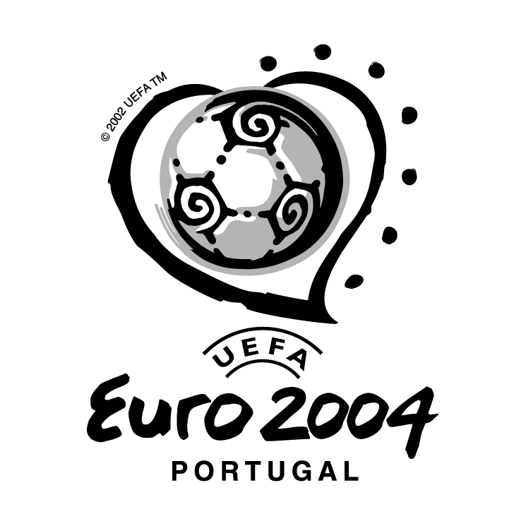 free vector Uefa euro 2004 portugal 23