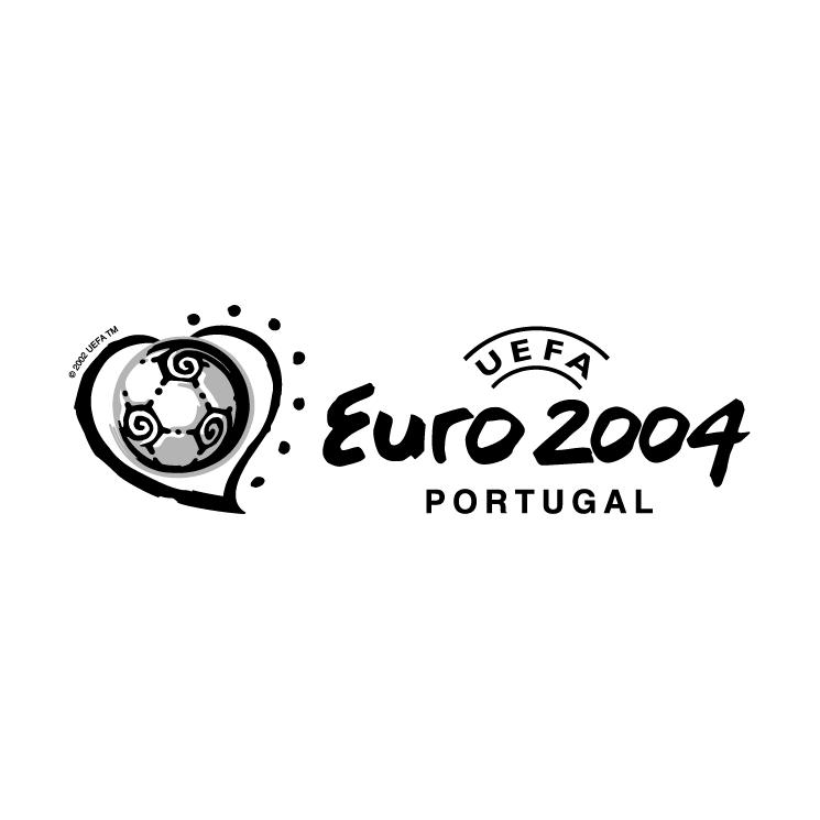 free vector Uefa euro 2004 portugal 24
