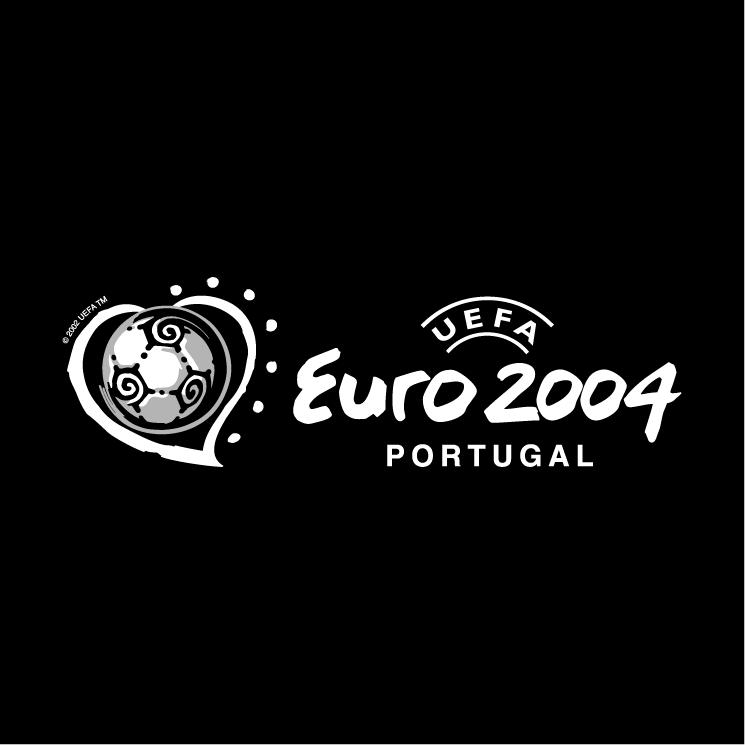 free vector Uefa euro 2004 portugal 25