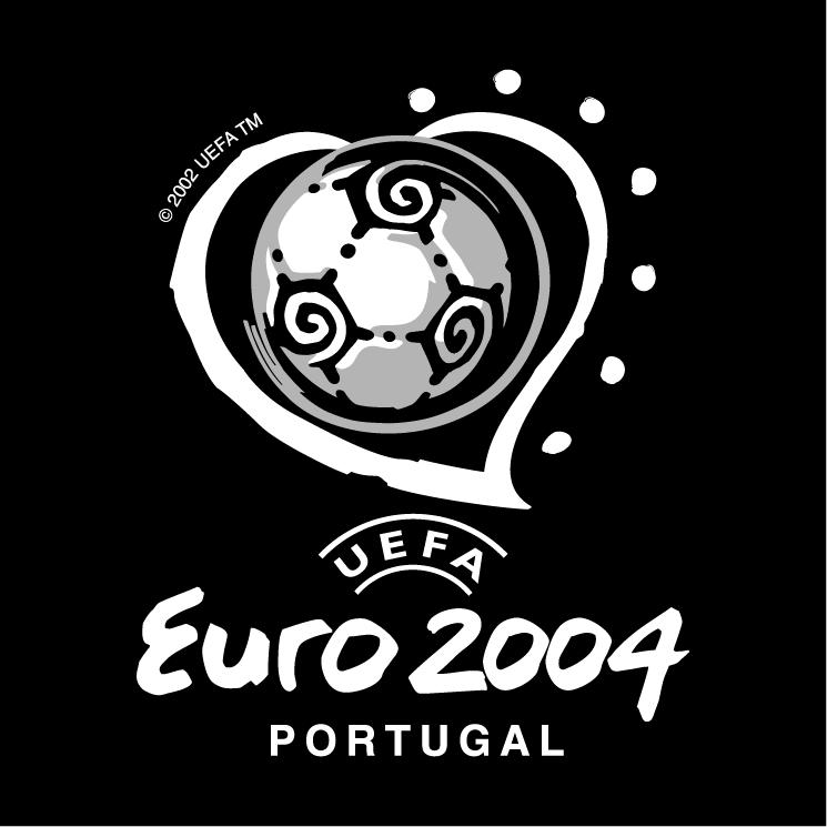 free vector Uefa euro 2004 portugal 26