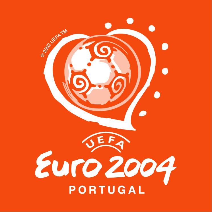 free vector Uefa euro 2004 portugal 27