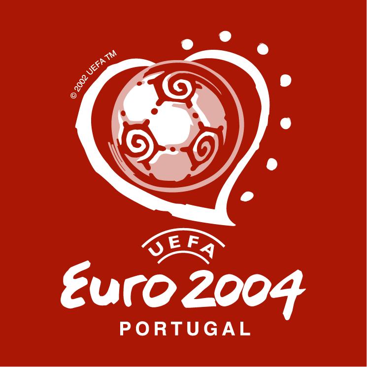 free vector Uefa euro 2004 portugal 29