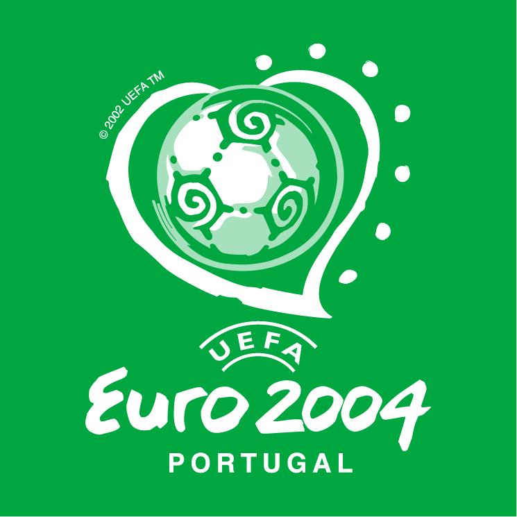free vector Uefa euro 2004 portugal 30